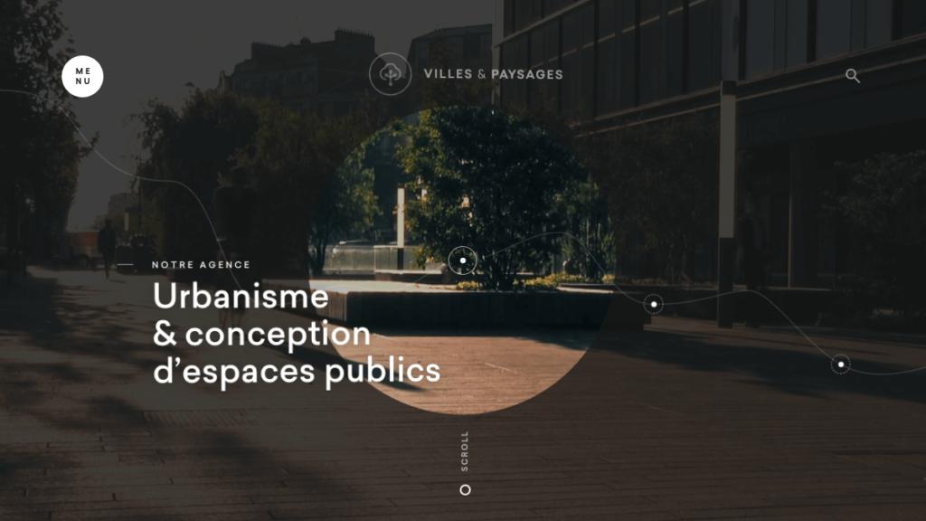 Villes & Paysages – agence d'urbanistes et d'architectes-paysagistes