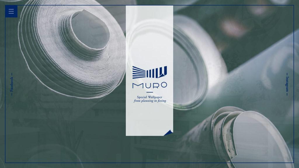 MURO|大阪|堺市|輸入壁紙|インテリアコーディネート