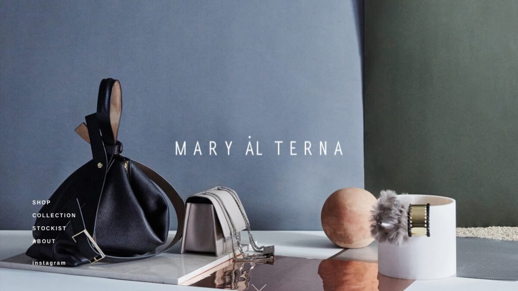 MARY AL TERNA | メアリオルターナ