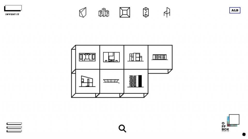Off Box Architecture