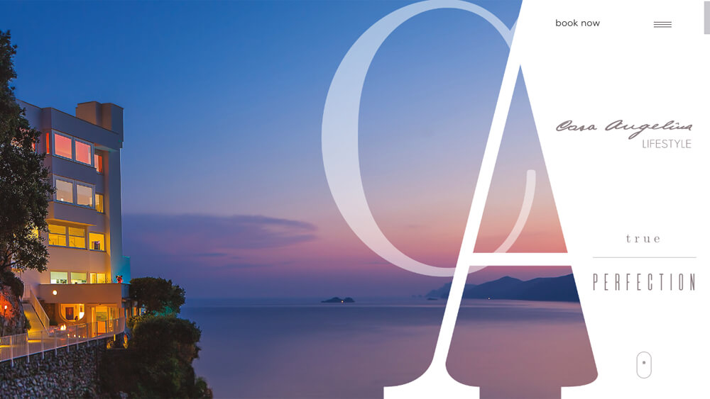 CASA ANGELINA OFFICIAL WEBSITE | LUXURY BOUTIQUE HOTEL IN THE AMALFI COAST | ROMANTIC HOTEL | 5 STAR HOTEL