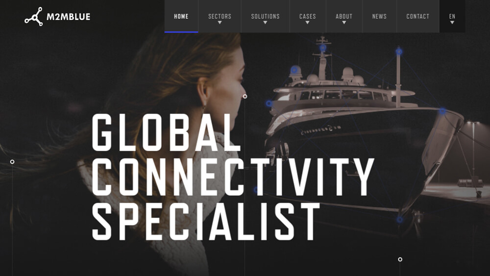 Homepage | Global Connectivity Specialist