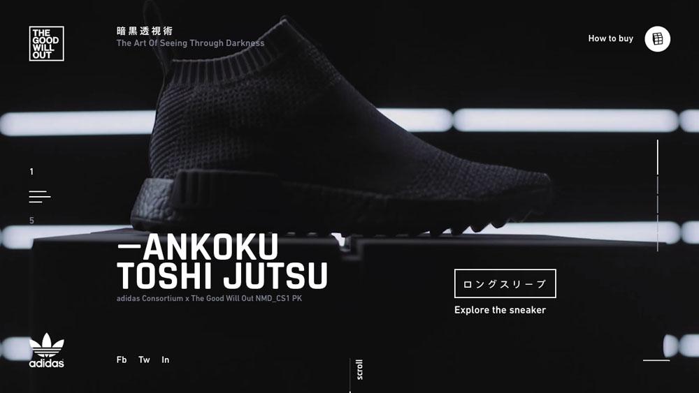 Ankoku Toshi Jutsu