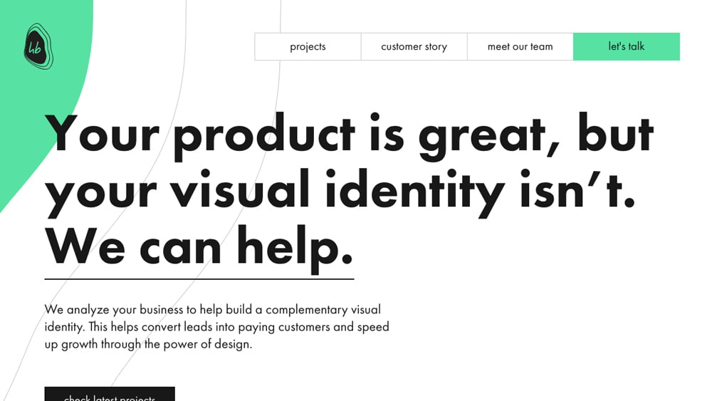 Heartbeat agency — apps, websites, interface design and consulting