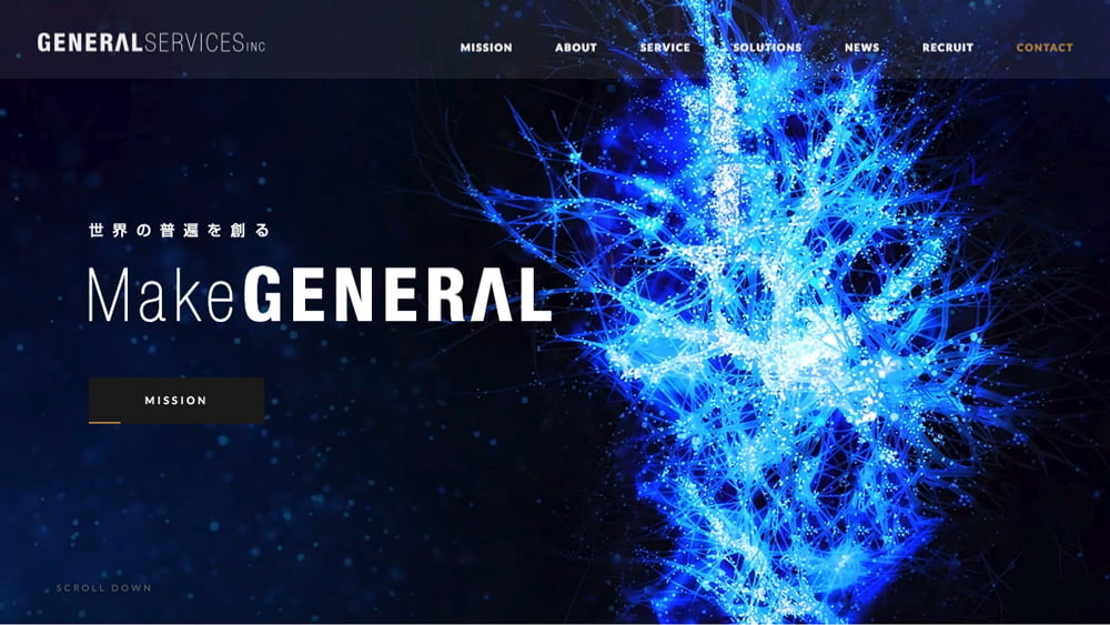 General Services Inc.株式会社ジェネラルサービシーズ