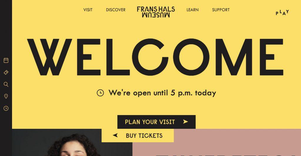 Home – Frans Hals Museum