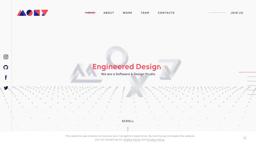 MOXY — Software & Design Studio