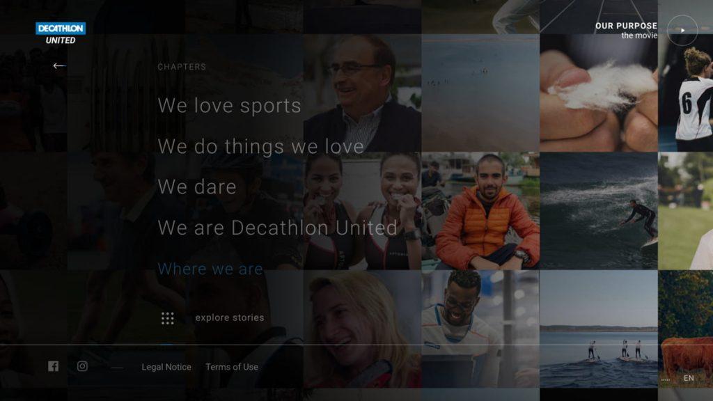 Decathlon United