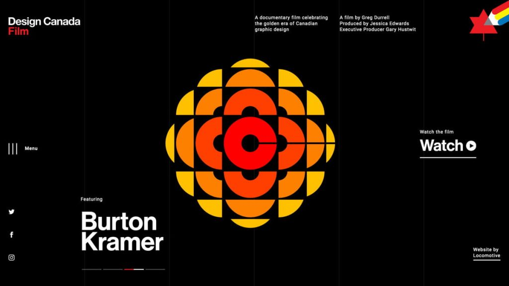 Design Documentary — Design Canada