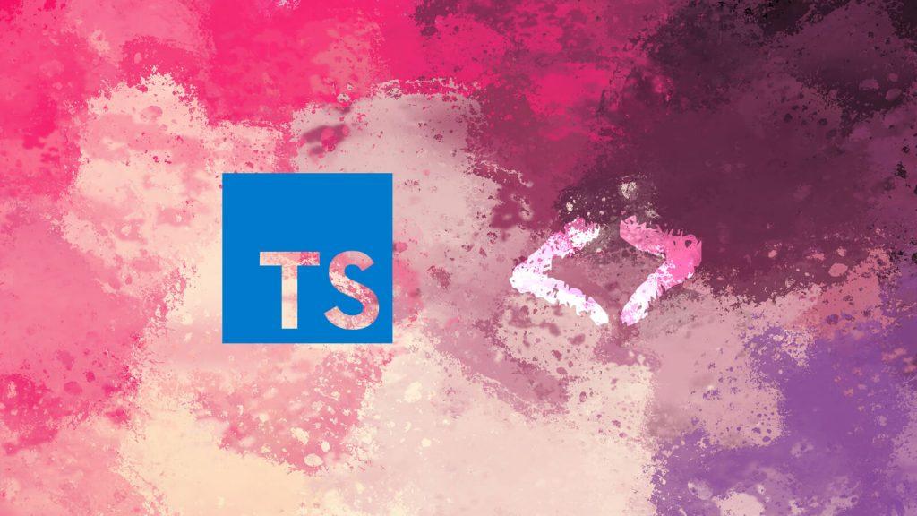 TypeScript を使いこなして手に入れる型安全 -『TypeScript』