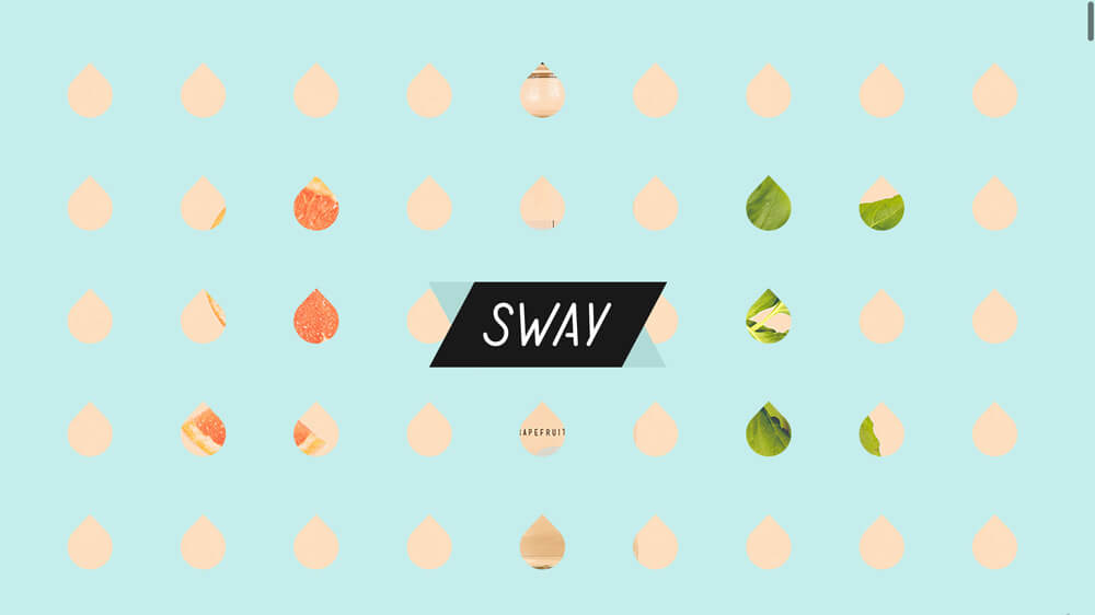 Sway Water