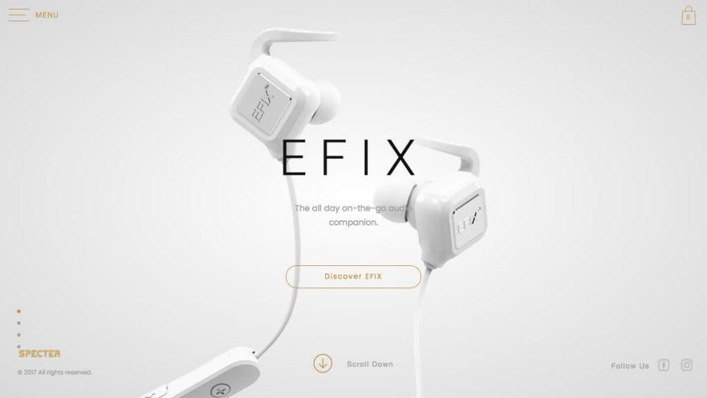 Specter Wireless | Premium Wireless Headphones & Speakers