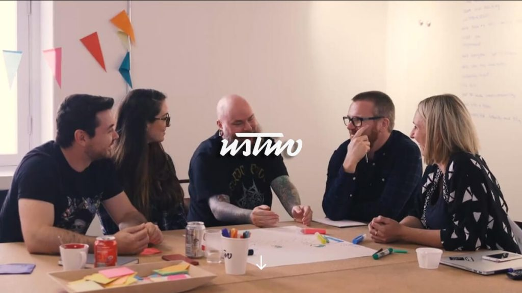 ustwo | Digital product studio