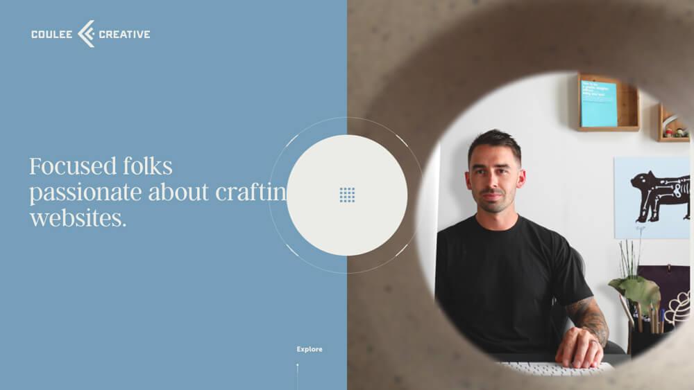 Coulee Creative™ | Creative Web Design & Development