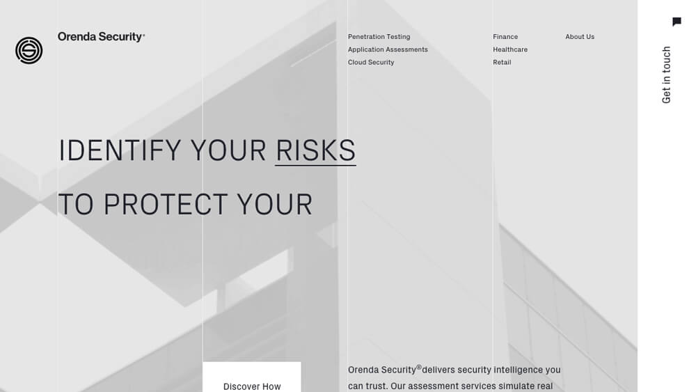 Orenda Security