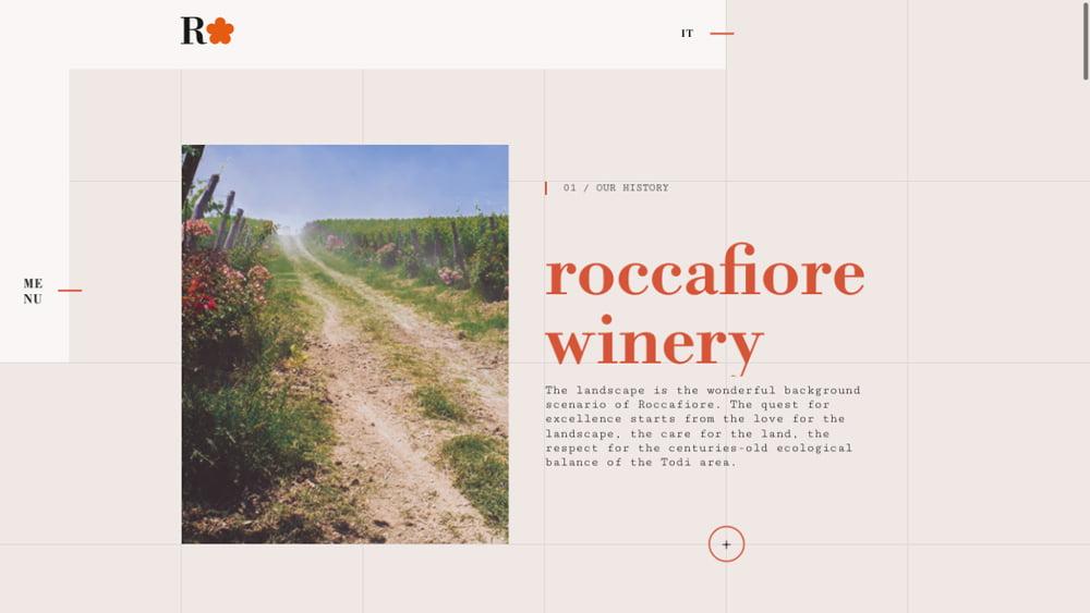 Roccafiore Wines