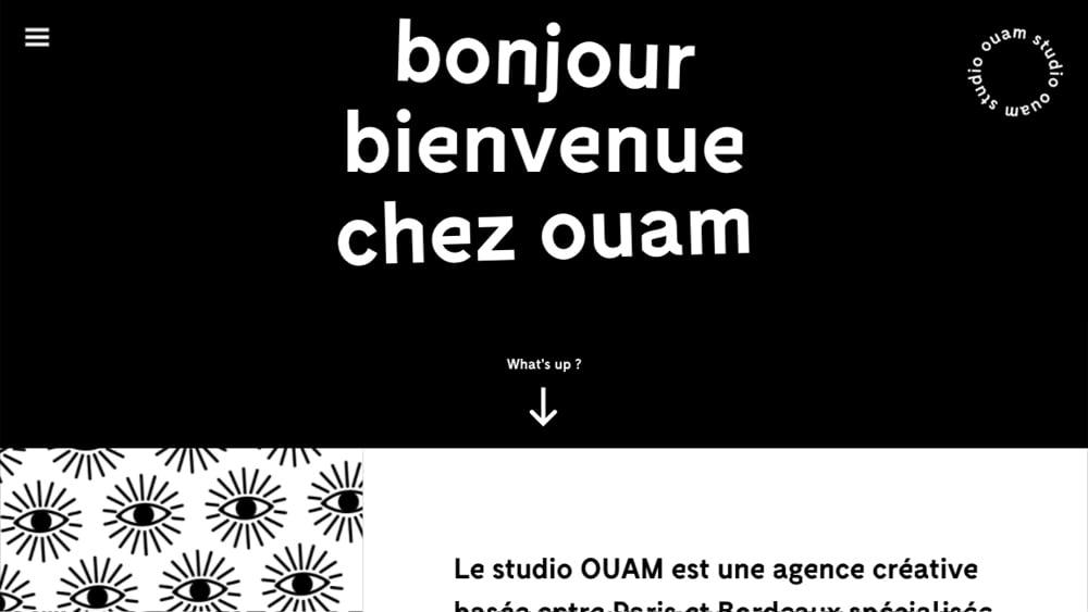 Studio OUAM1