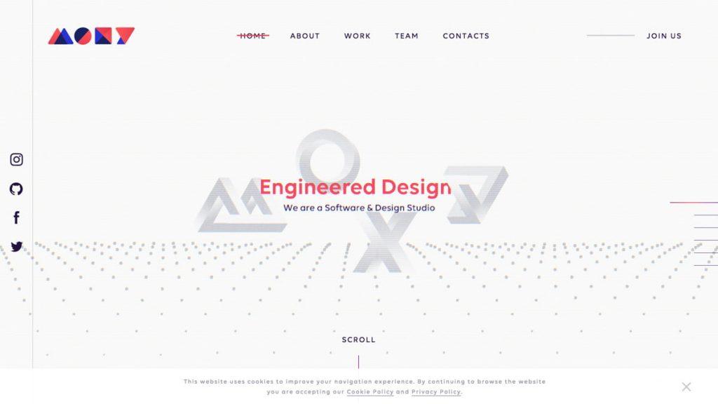 MOXY — Software & Design Studio