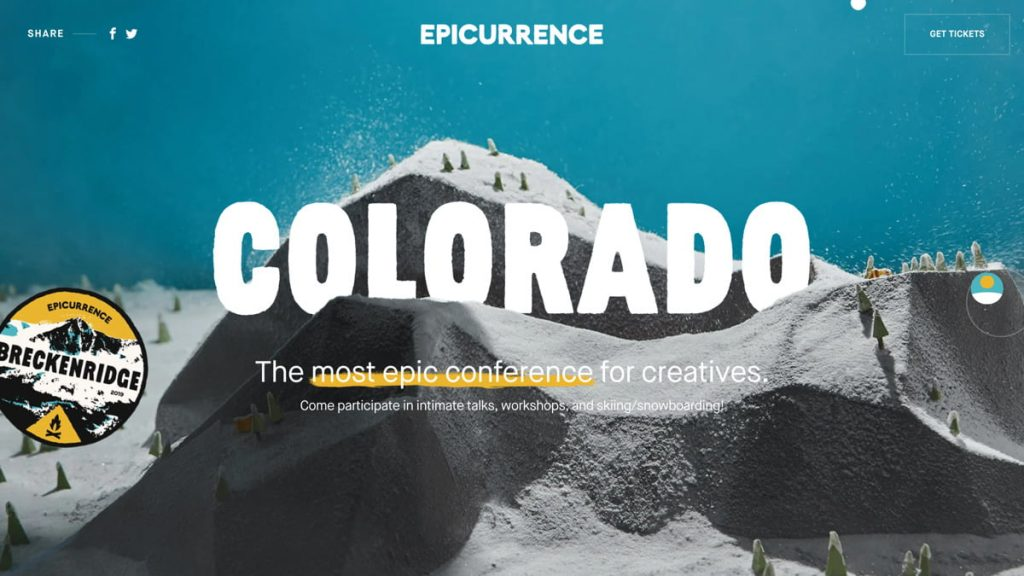 Epicurrence No.8
