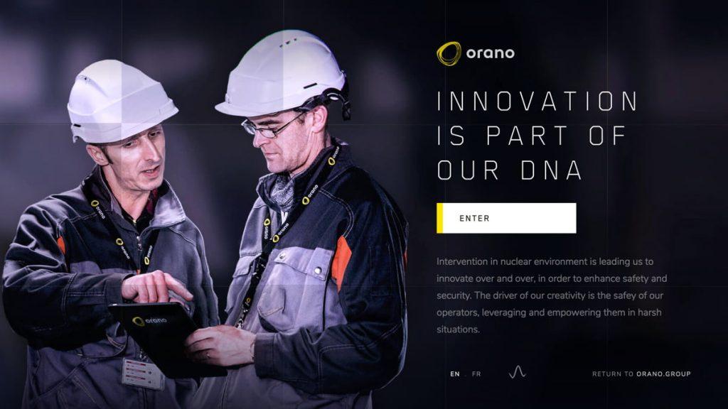 Orano Innovations