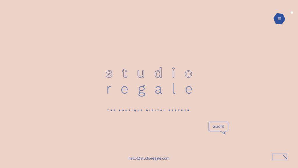 Studio Regale