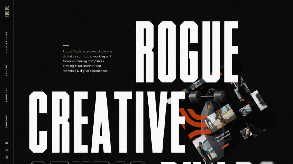 About Rogue Studio – Experience the Difference In Your Design