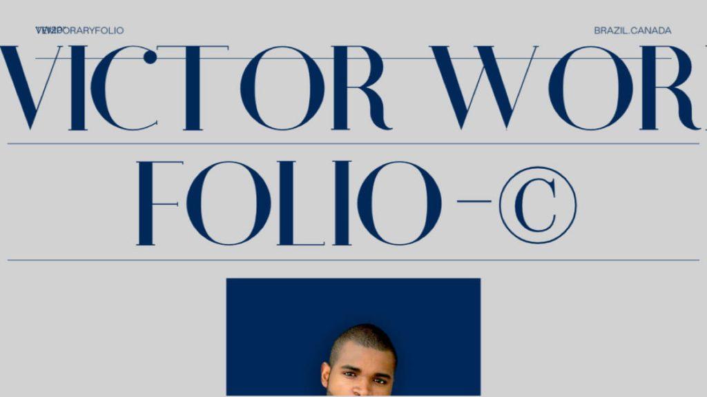 Victor Work – 20′