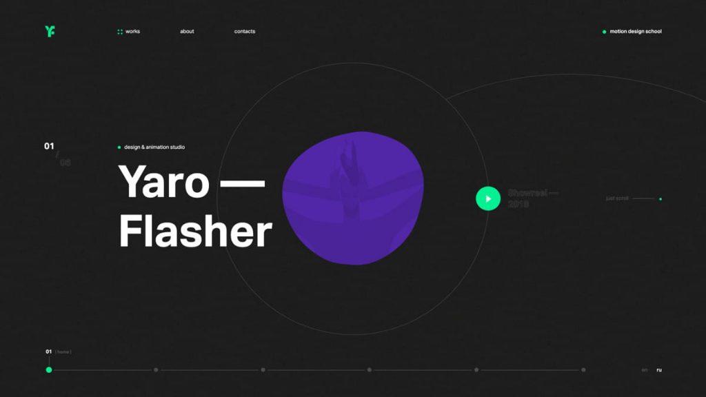 yaroflasher